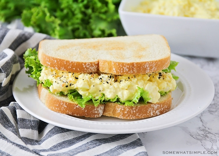 How to Make a Delicious Egg Salad Sandwich with Best Recipe Ever?