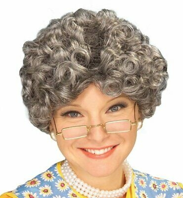 Top 10 Trendy Hairstyles Helps Your Grandma Look Chic and Younger