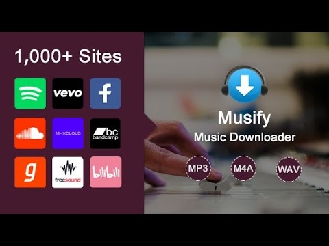 These are 15 Best Free Download Music Apps for iOS!