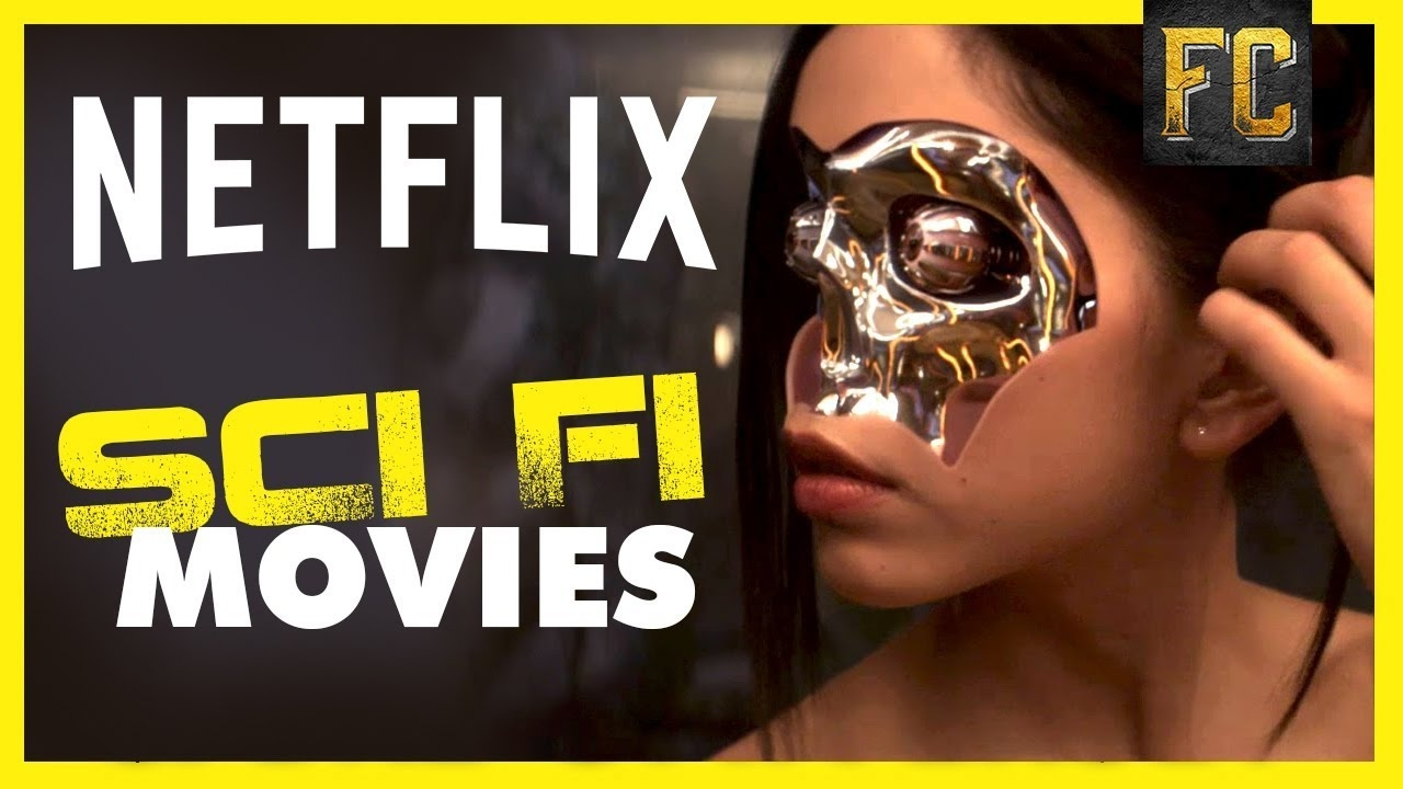 Top 12 Best Sci-Fi Movies Available on Netflix Right Now