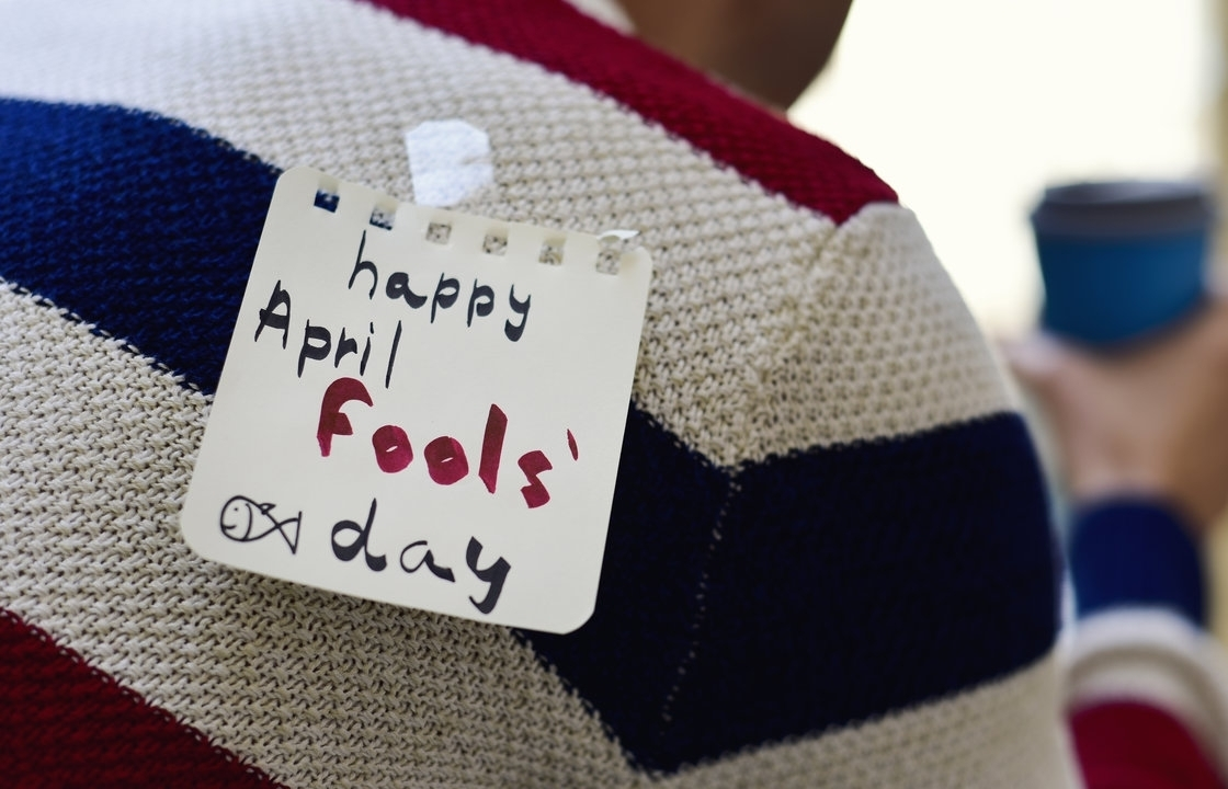 How April Fool's Day celebrated Around the World?