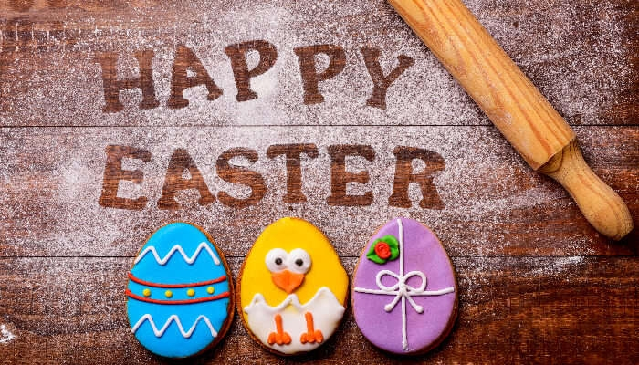 Happy Easter: When is Easter observed & How to celebrate!