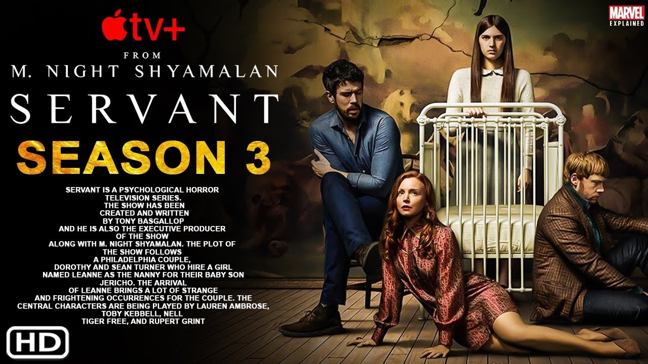 'Servant 3' renewal: Lead Characters return? Possible Plot and Premier Time