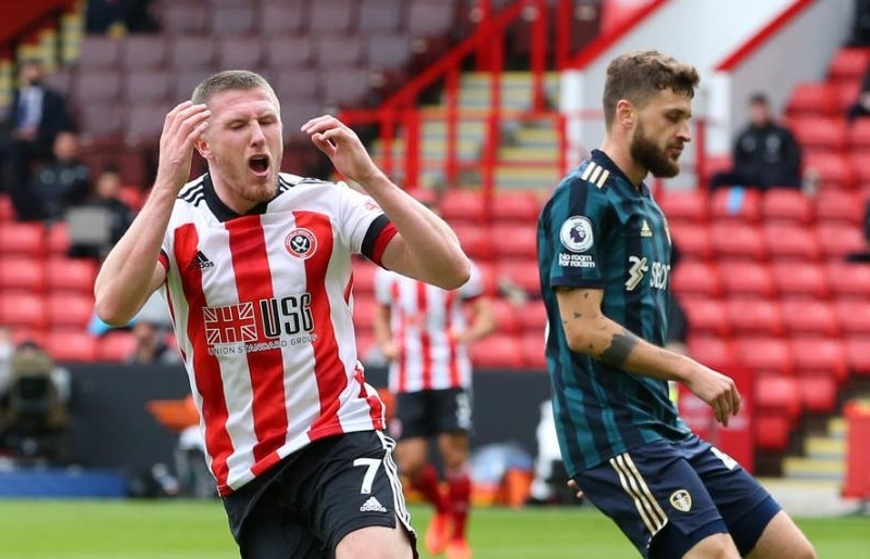 Sheffield United VS Leeds United- Premier League Matchday 30:  Preview, Predictions and Betting Tips