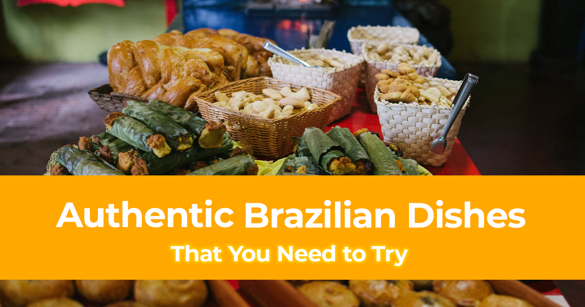 Top 10 Traditional Dishes You Must Try in Brazil