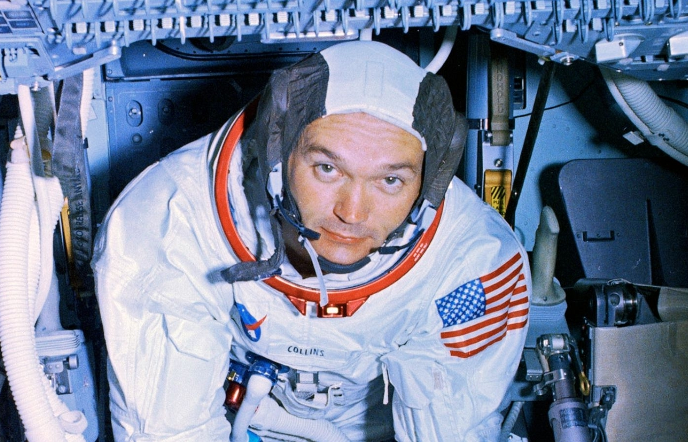 Who is Michael Collins: Biography, Astronauts Career and Legacy