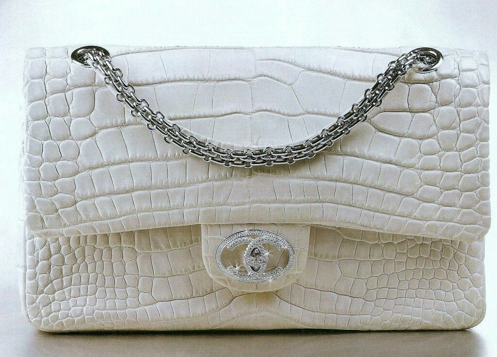 Top 10 Most Expensive Handbags of 2021