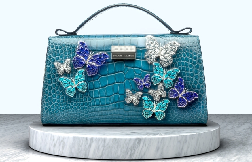 What is the Most Expensive Bag in the World?
