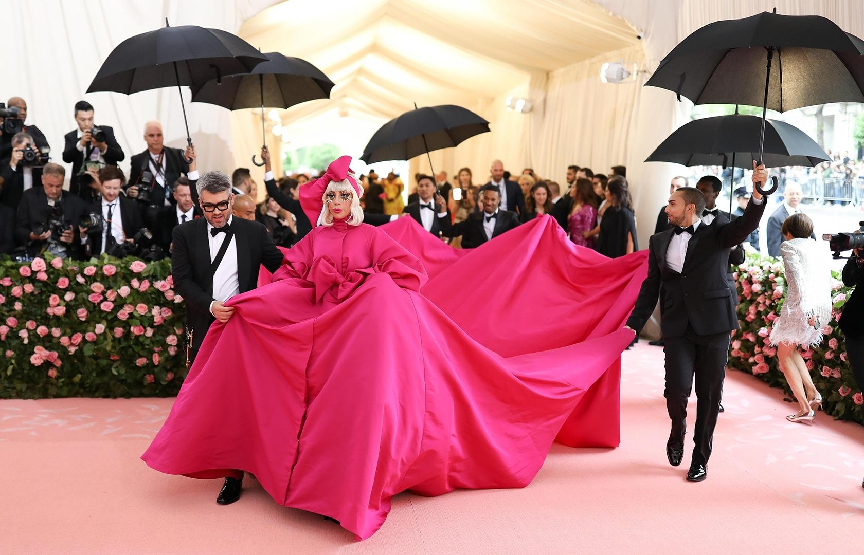 Met Gala 2021: Date, Co-Chairs, And American Fashion Theme