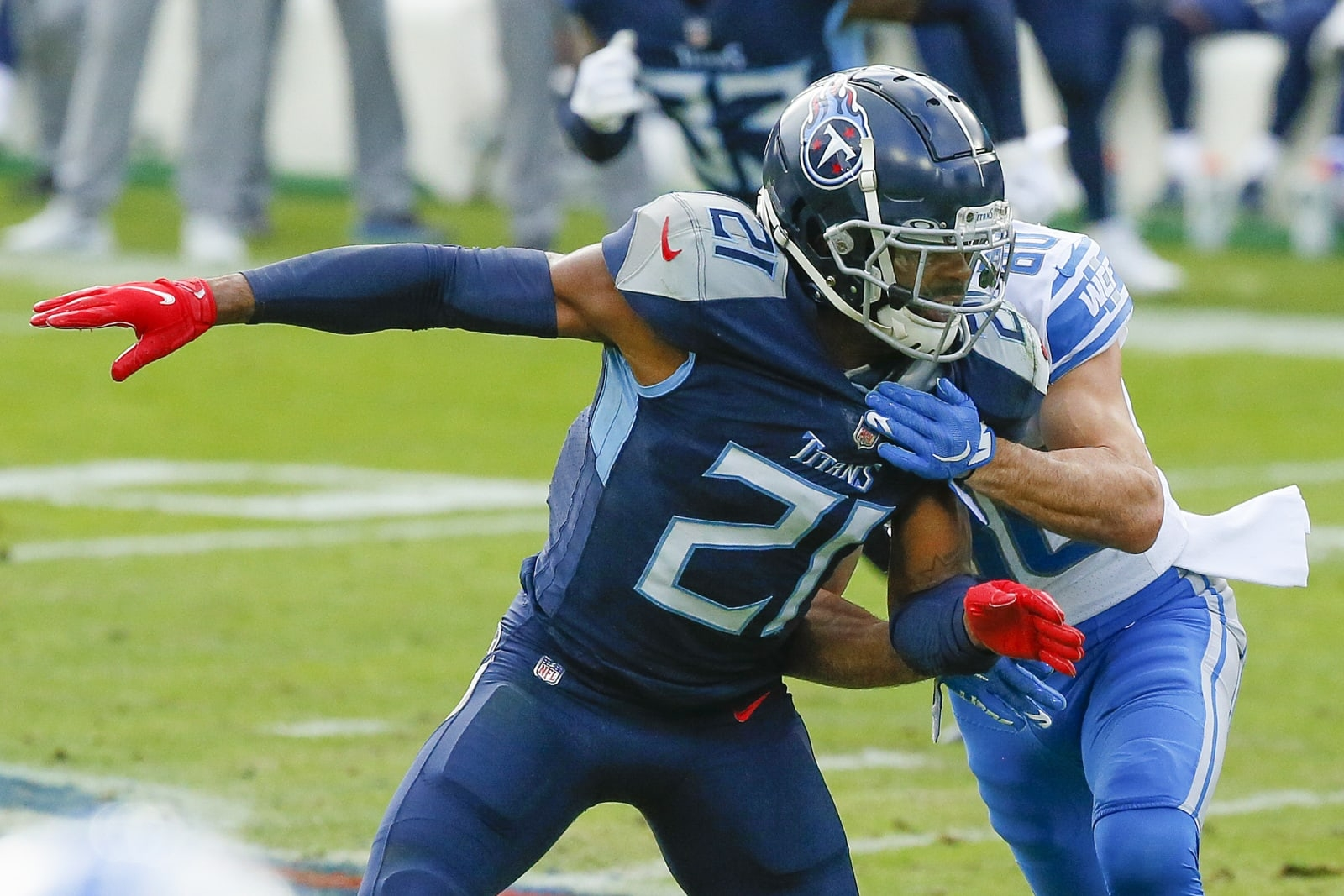 Tennessee Titans 2021 NFL Schedule: Dates/Time, Team News, Predictions & Key Games