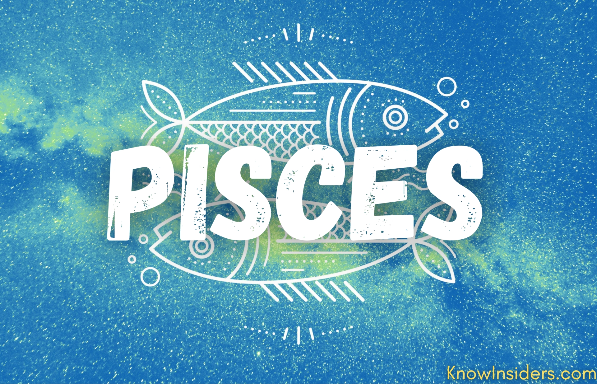 PISCES Horoscope July 2021 - Monthly Predictions for Love, Money, Health and Career