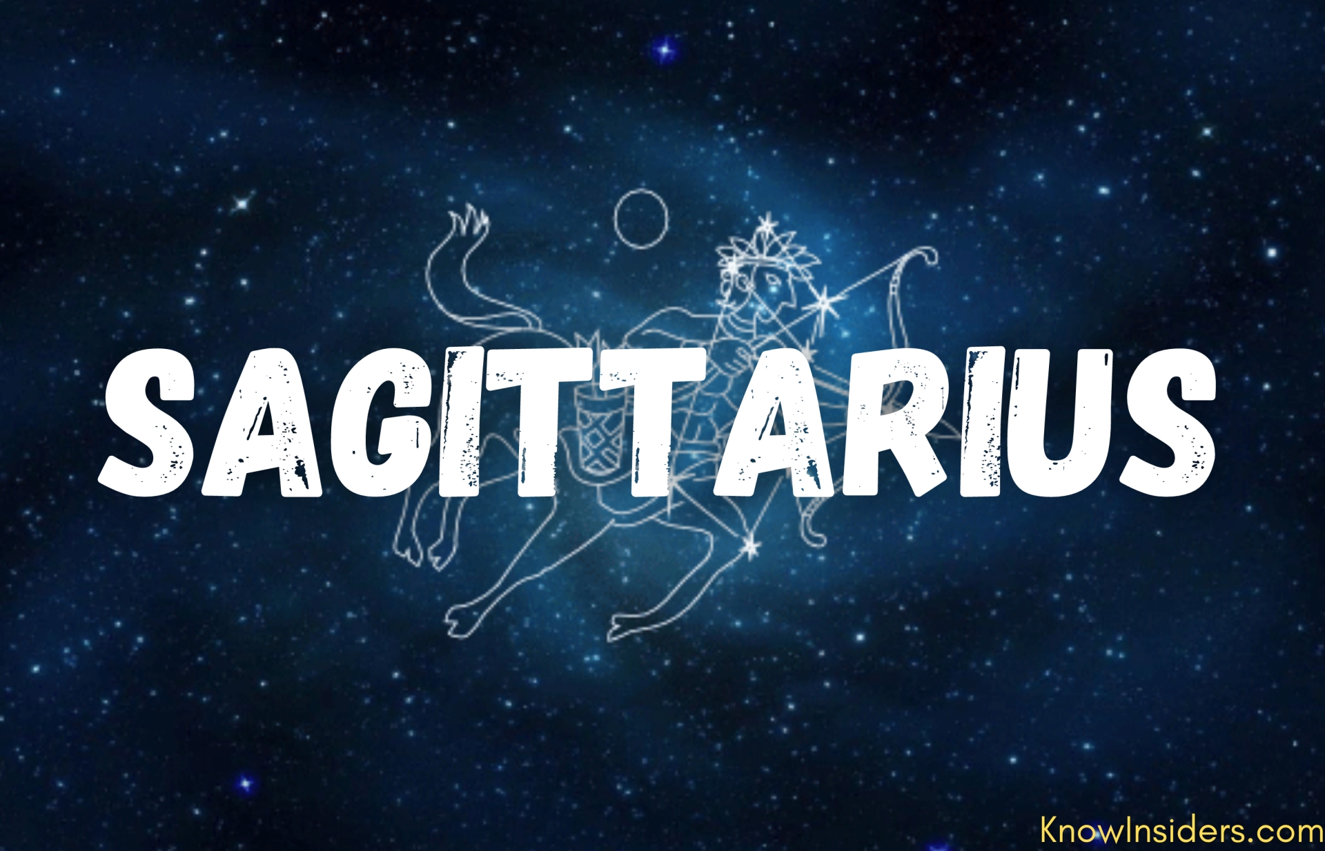 SAGITTARIUS Horoscope August 2021 - Monthly Predictions for Love, Money, Career and Health