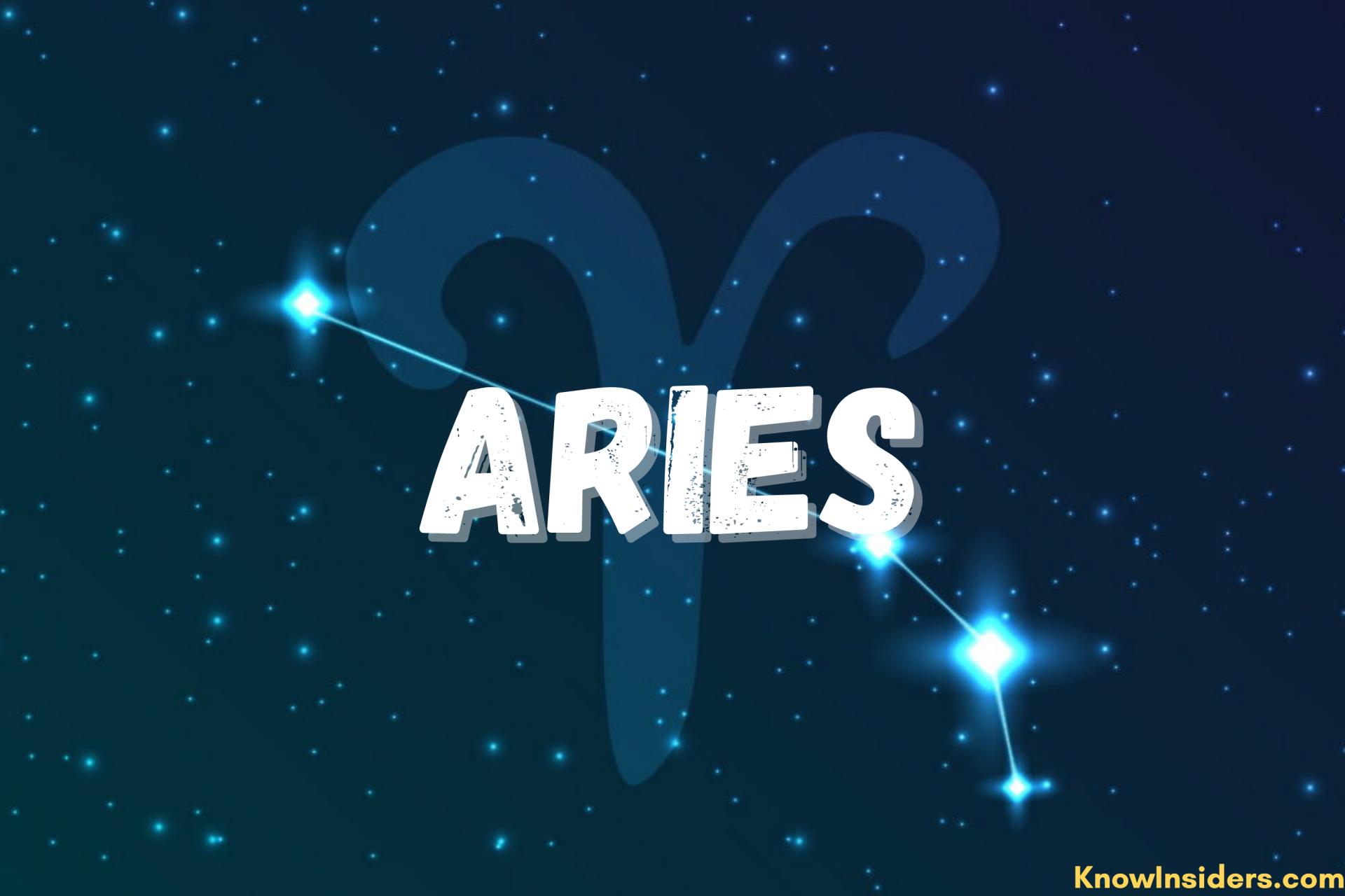 ARIES Zodiac Sign: Dates, Meaning and Personal Traits