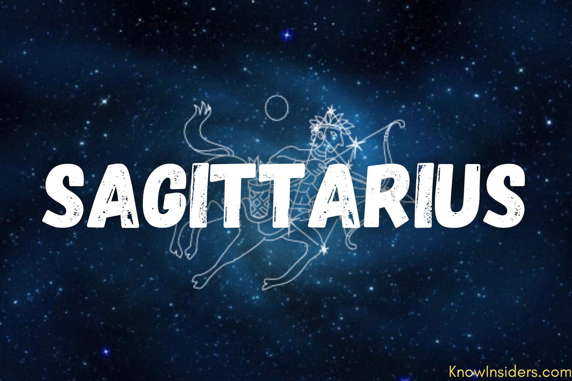 SAGITTARIUS Horoscope September 2021 - Monthly Predictions for Love, Health, Career and Money