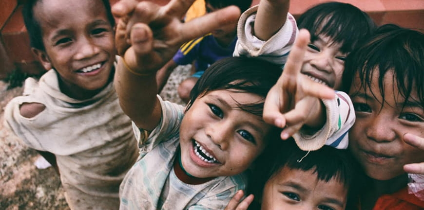 International Children's Day: History, Significance and Celebration Around the World