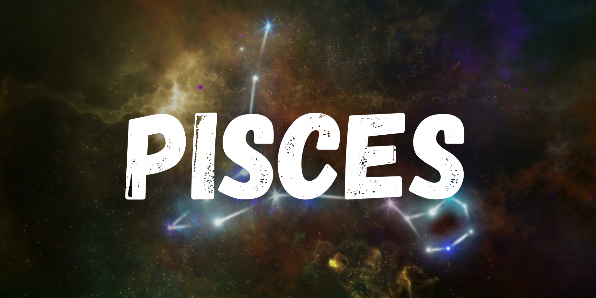 PISCES November 2021 Horoscope - Monthly Predictions for Love, Health, Career and Money