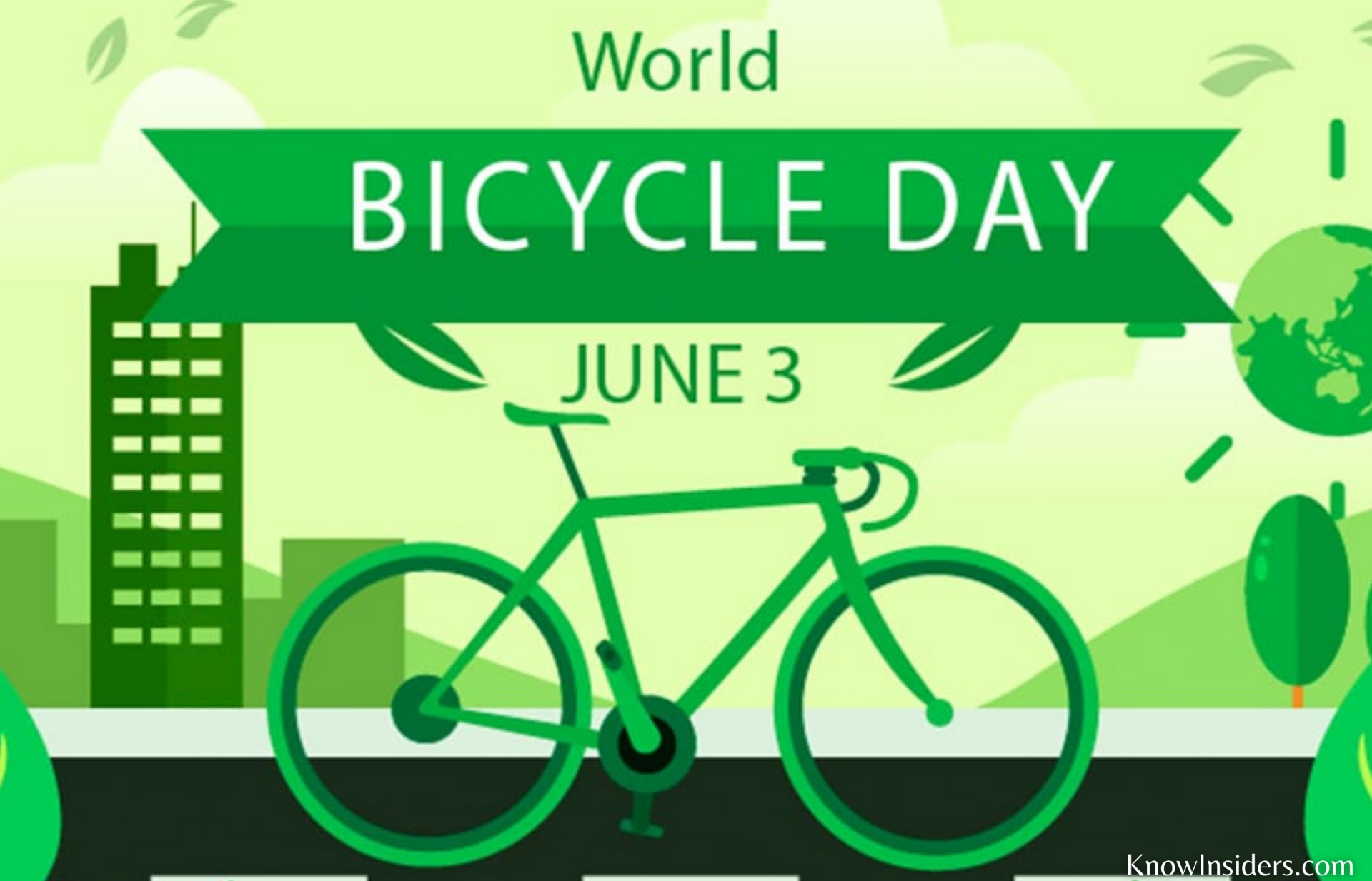 World Bicycle Day: History, Significance, Theme, Quotes and Celebrations