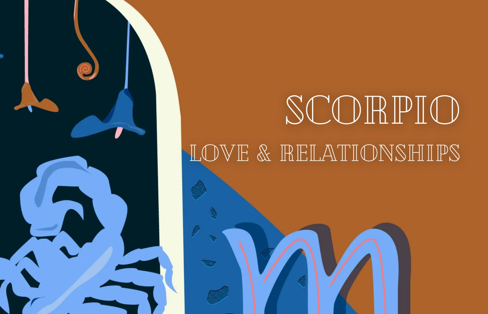 SCORPIO Horoscope: Prediction for Love Relationship and Family - All Life