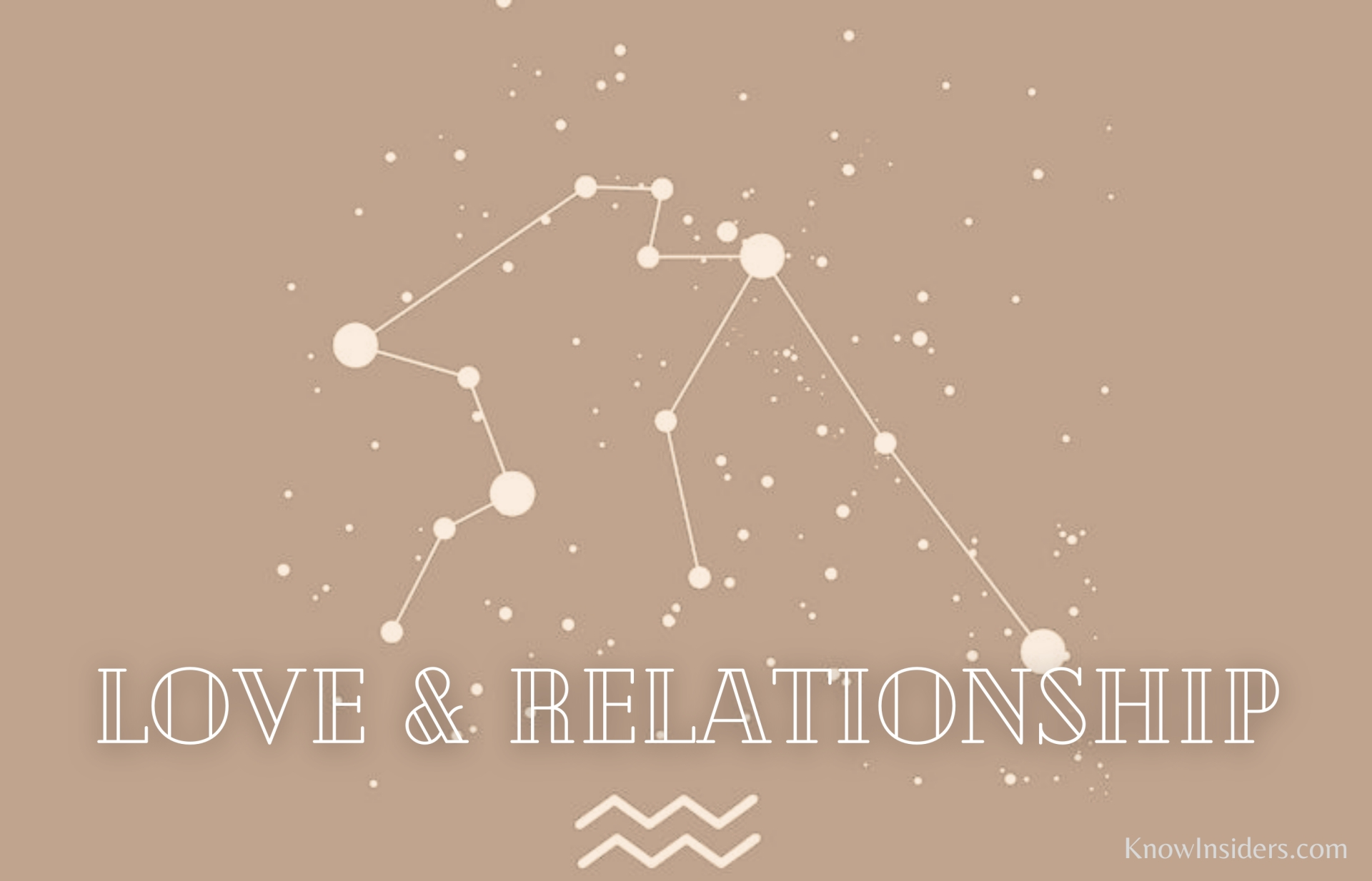 AQUARIUS Horoscope: Astrological Prediction for Love, Family and Relationship