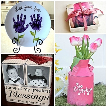 happy birthday handmade gifts for your grandparents