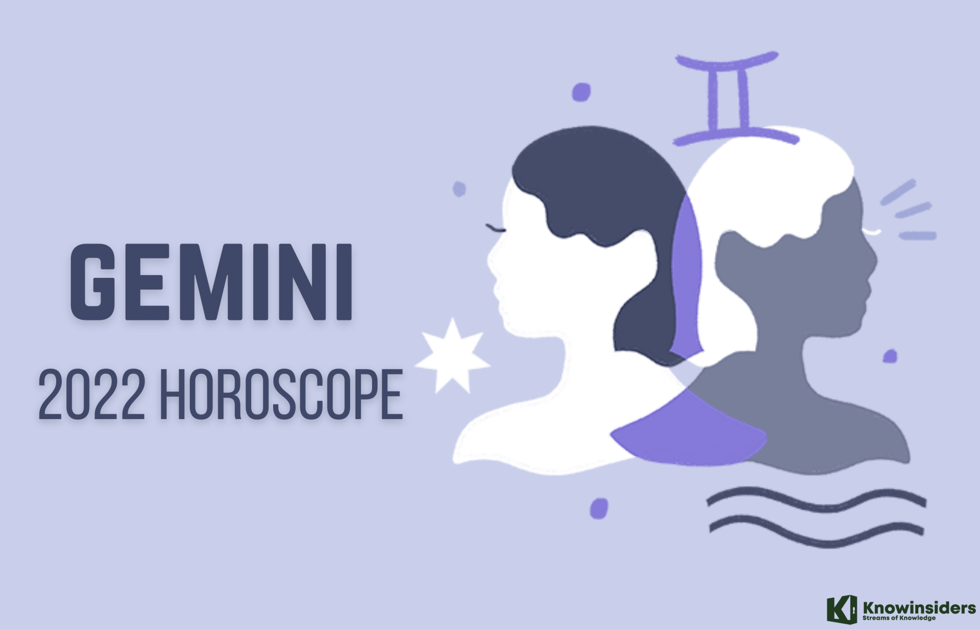 GEMINI Yearly Horoscope 2022 - Astrological Prediction for Love, Career, Money and Health