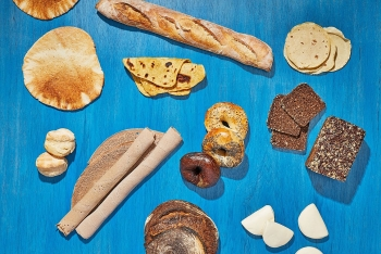 Top 7 Most Delicious Breads around the World