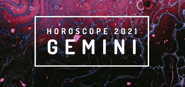 GEMINI Horoscope JANUARY 2021 - Astrological Prediction for Love, Money and Health