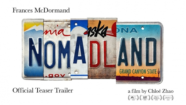 Nomadland - Oscar's Best Pictures Nominees: Where to Watch, Casts and Plot