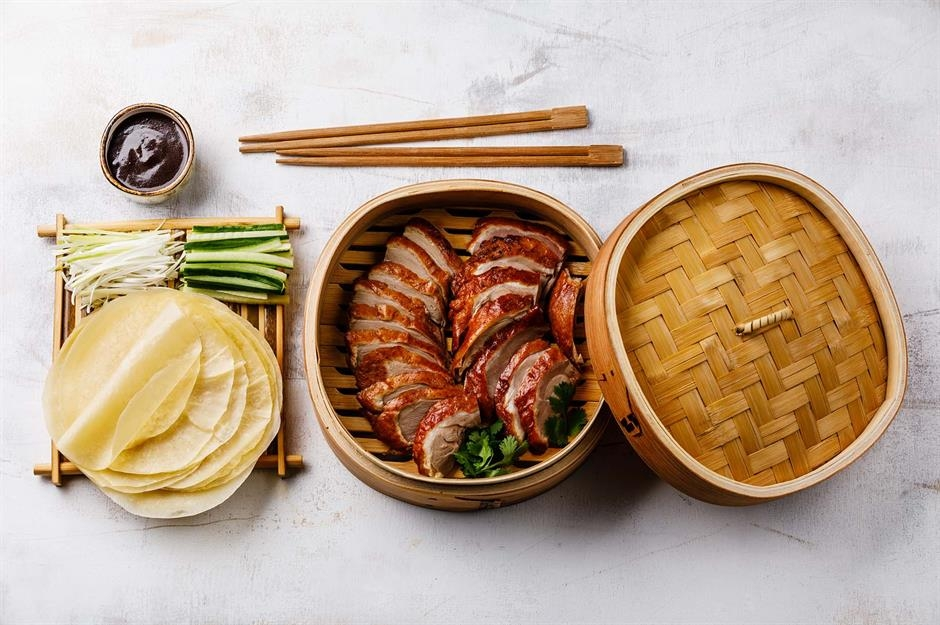 Top 40 Most Delicious Foods in The World