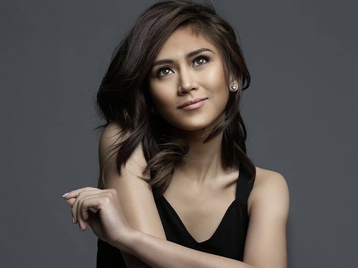 Top 10 Most Beautiful Actresses in Philippines
