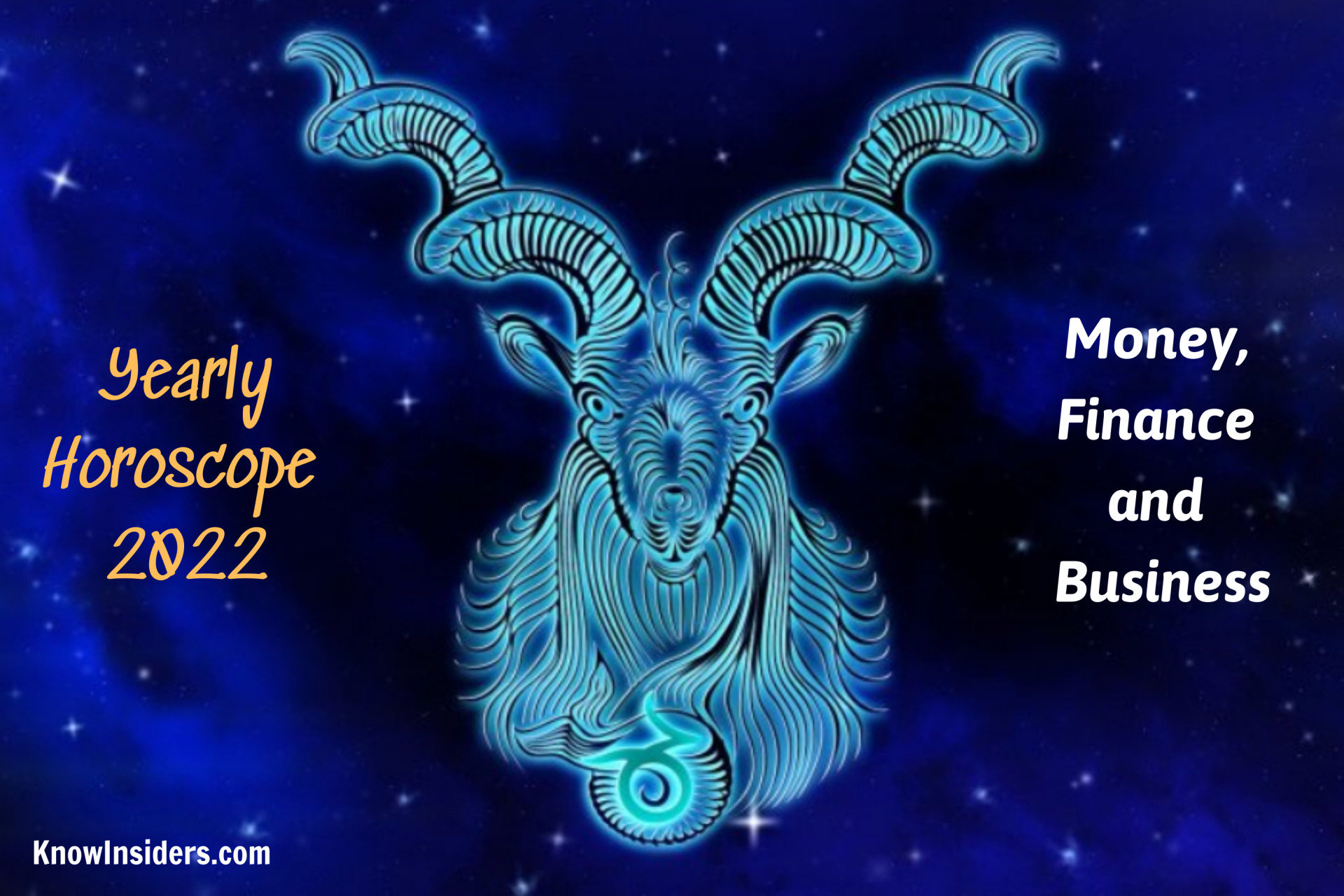 CAPRICORN Yearly Horoscope 2022: Predictions for Money, Finance and Business