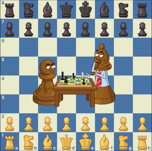 How to Play Chess for Kids & Chess Rules