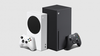 Where to Buy Xbox Series X -