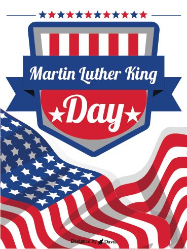 Interesting Facts about Martin Luther King Jr. Day