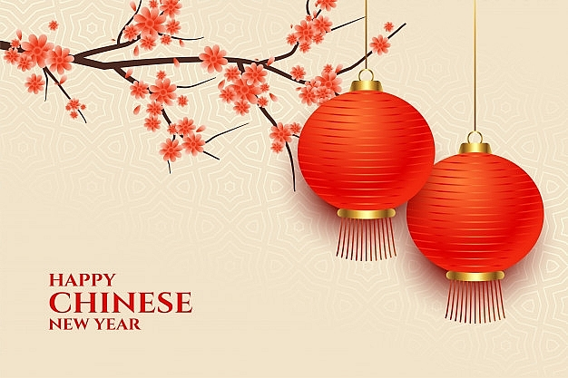 Happy Lunar New Year: Best Wishes, Great Quotes, Greetings and Messages