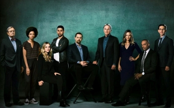 What is the Poem Read on 'NCIS' Season 18?