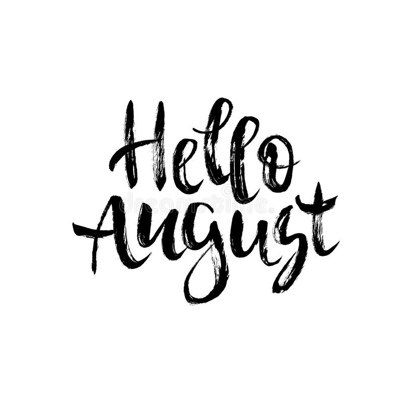 August. Photo: Dreamstime