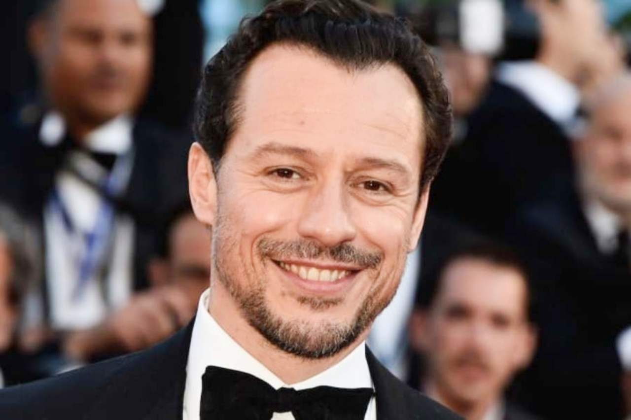Top 5 Most Handsome and Hottest Italian Actors Today