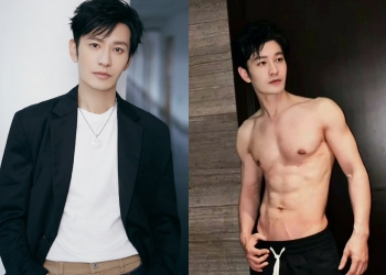 Top 10 Most Handsome Chinese Men - Updated