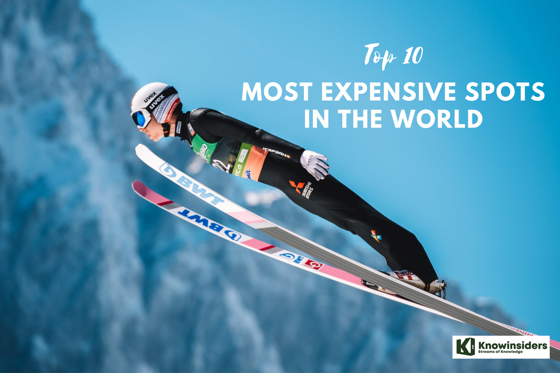 Top 10 Most Expensive Sports in the World