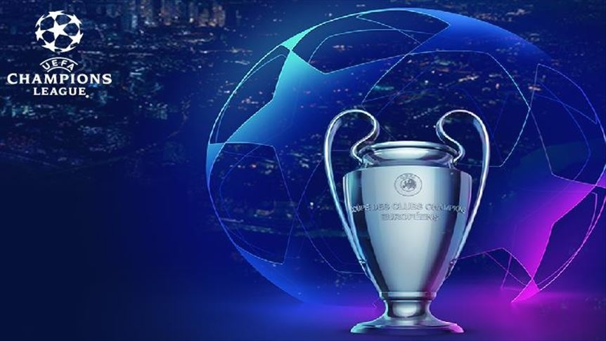 Watch Live 2021/22 Champions League from Around the World: TV Channel, Stream Online