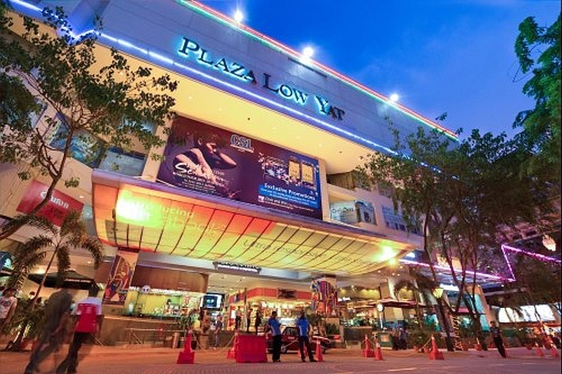 Top 10 Biggest shopping Malls in Malaysia