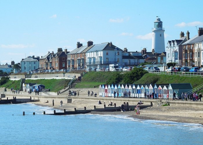 10 Most Beautiful Coastal Towns in the UK