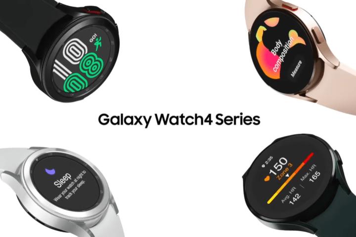 How to Take Screenshot On The Samsung Galaxy Watch 4