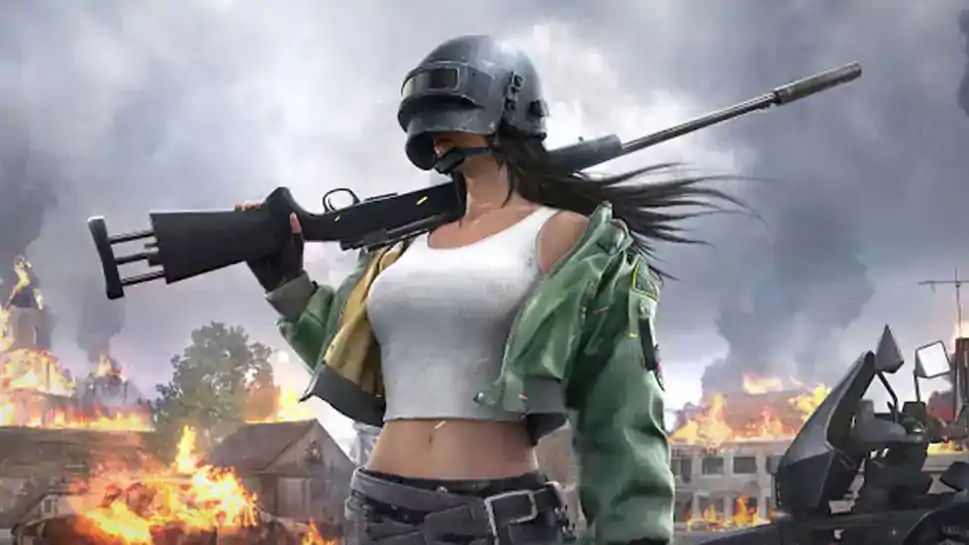 PUBG Mobile 2: Developed by Lite team, Big change for gamers especially in India