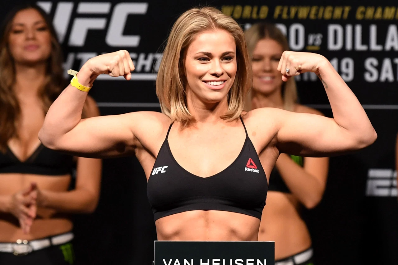 Paige VanZant's bare-knuckle boxing live stream: How to watch, Fight time, Channel, Predictions