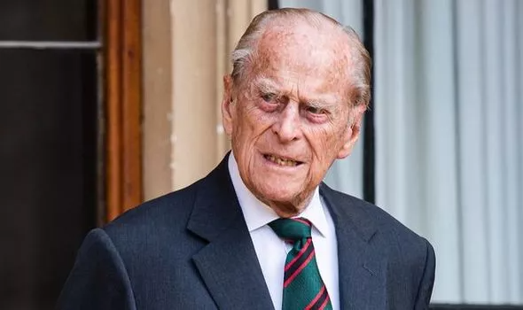 UK's Prince Philip in hospital: What did Buckingham Palace say, How is he now?