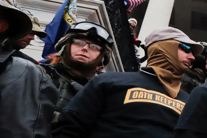 Who is Jessica Watkins - Oath Keepers Leader: Bio, Capitol Riot Arrest, Court Fillings