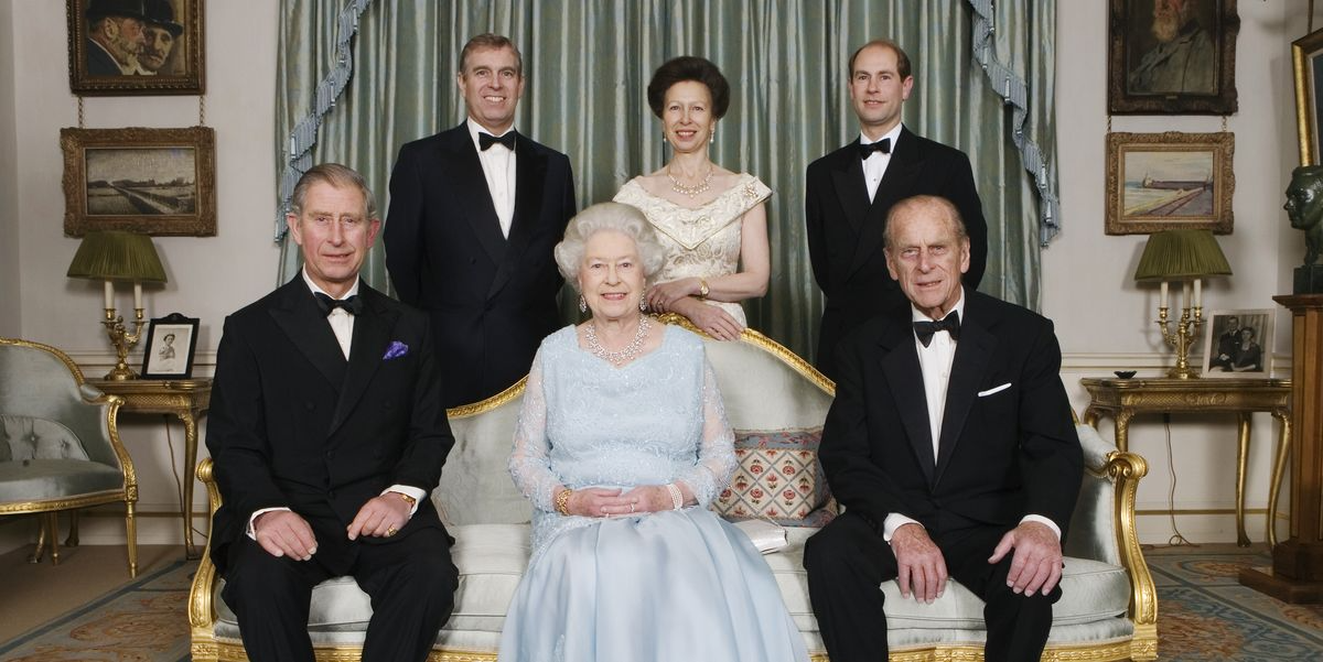 Who are Richest Royals in the Planet With Net Worth of Over $2.4 trillion