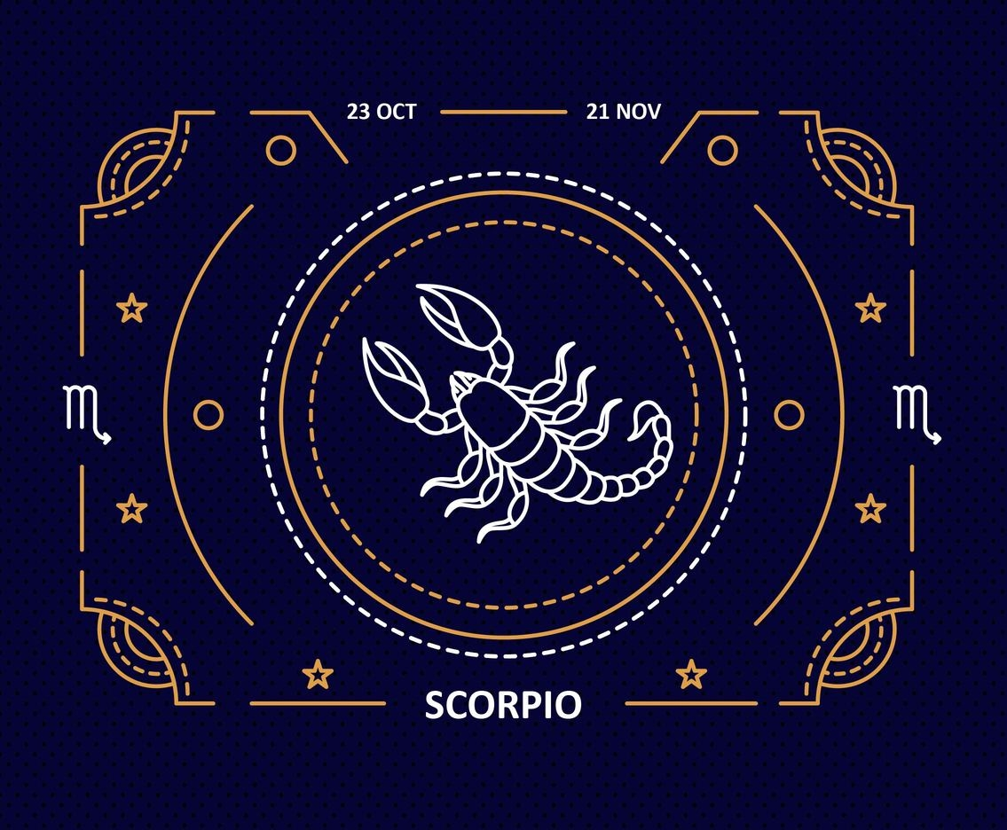 Scorpio Weekly Horoscope (March 22-28): Astrological Predictions for Love, Financial, Career and Health